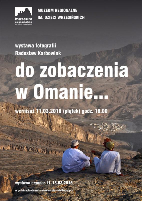 Wystawa fotografii Radosława Karbowiaka
